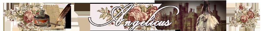 Angelicus ~ Tagebücher eines Engels