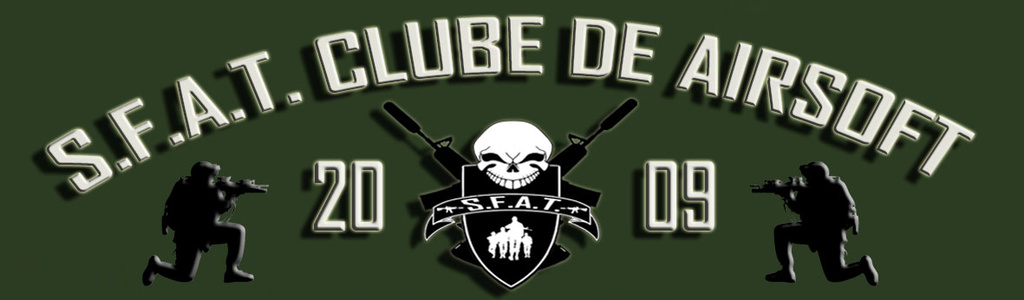 SPECIAL  FORCE AIRSOFT  TEAM