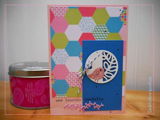 Passion Cartes Créatives #482 !