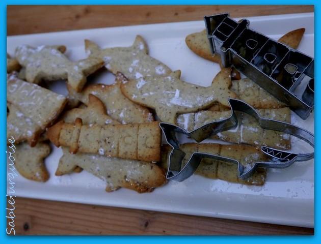 Gourmandises Epinglées#17 !