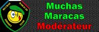Muchas Maracas / Modérateur