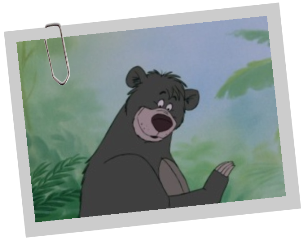 Baloo rencontre