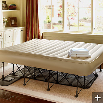 Lit gonflable ez bed - Matelas gonflable ez bed ...