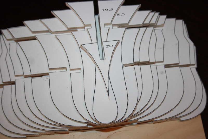 Corazzata roma 1 100 pagina 2 for Piani di casa modello gratis