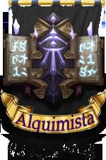 Alquimista Admin