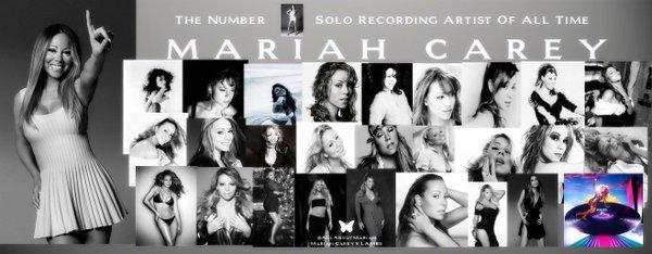 Mariah Carey Infos