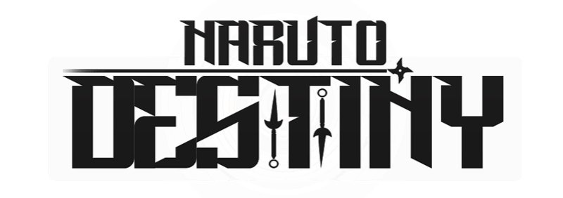 Naruto Destiny Rol.