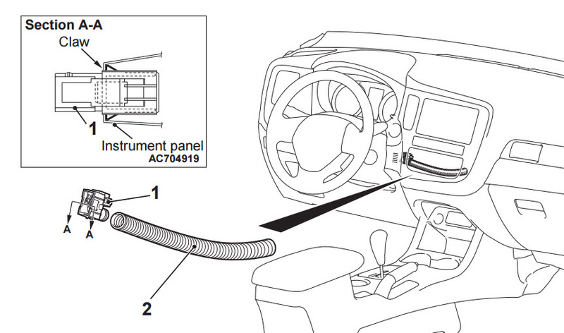 Diagram  Mitsubishi Outlander Phev 2017 Wiring Diagram Full Version Hd Quality Wiring Diagram