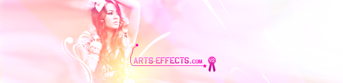 Arts Effects