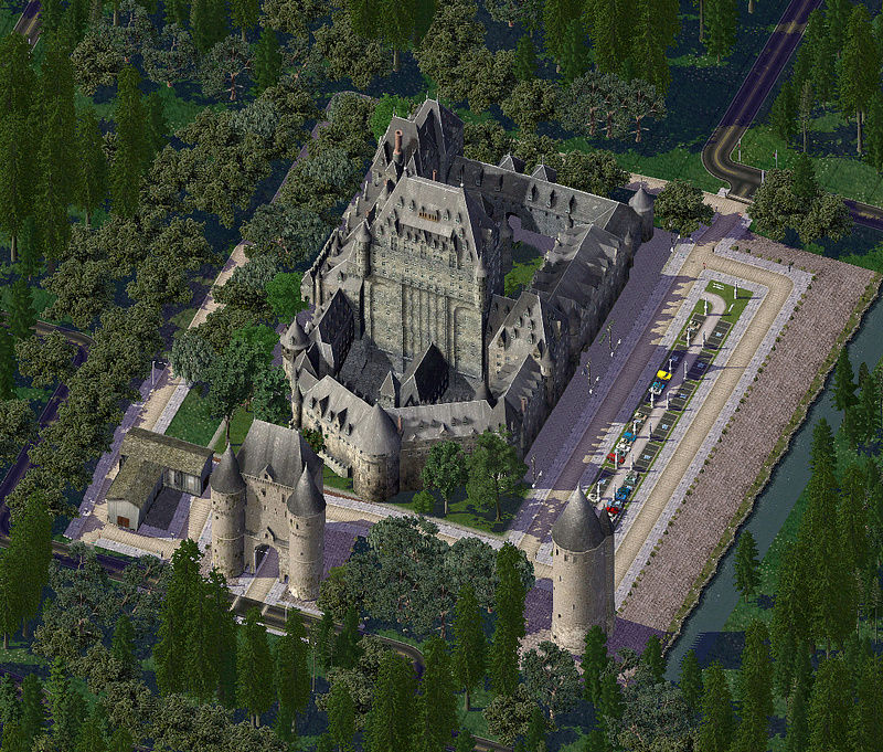 image Chateau du Bois Corné