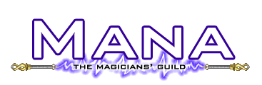 Mana: The Magicians' Guild