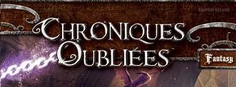 Chroniques Oubliées : Fantasy