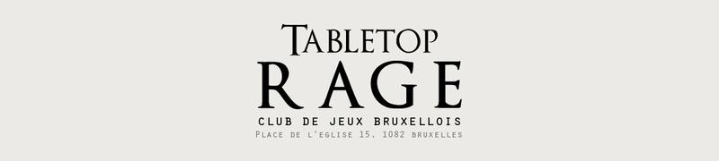 Tabletop Rage