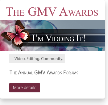 Enter IVI! GMV Awards