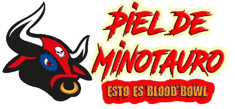 -PIEL DE MINOTAURO-