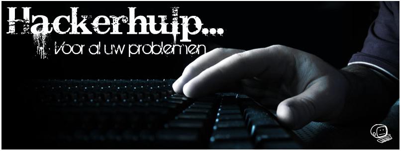 Hacker hulp