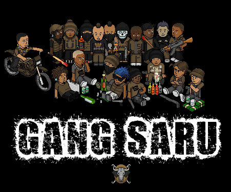 GANG SARU