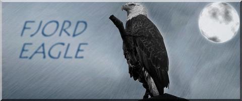 Fjord Eagle