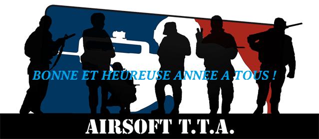 Airsoft Tain Tournon et Alentours