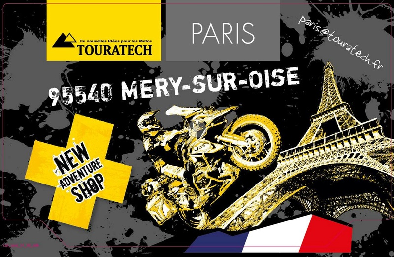 Offres De No L Touratech Paris