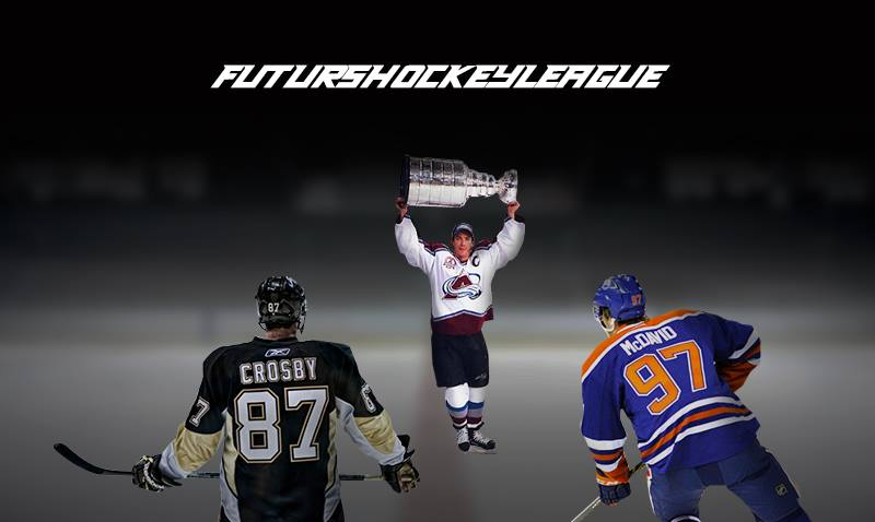 Le futur du hockey simulé