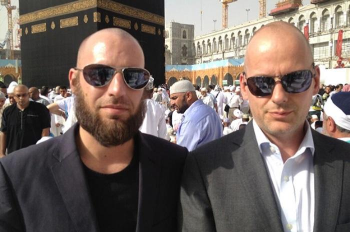 منتج الفيلم المسئ للرسول يعلن هذة الايات هي السبب في اسلامي