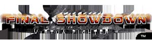 Mises a jour des News sur Final Showdown