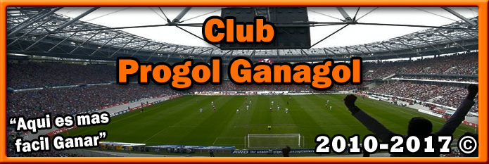 Club Progol Ganagol