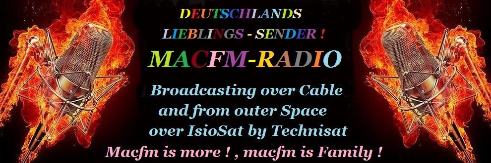 Macfm Radio