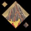 Zona Volcán