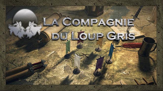 Compagnie du Loup Gris