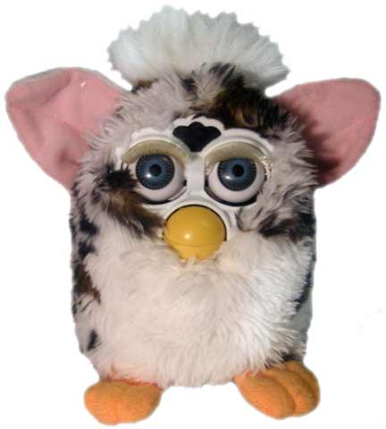 Classic Furby | Toys | Pinterest | Classic