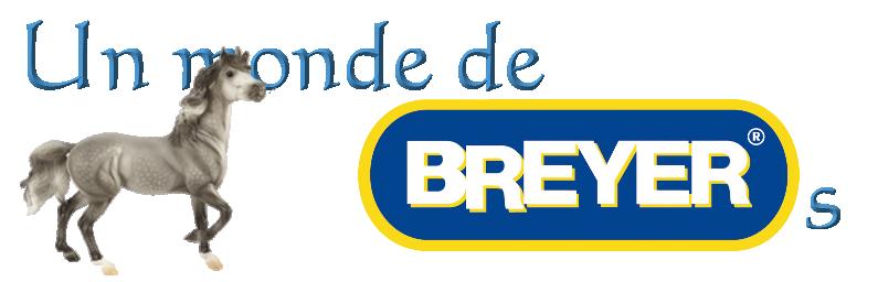 Un monde de Breyers