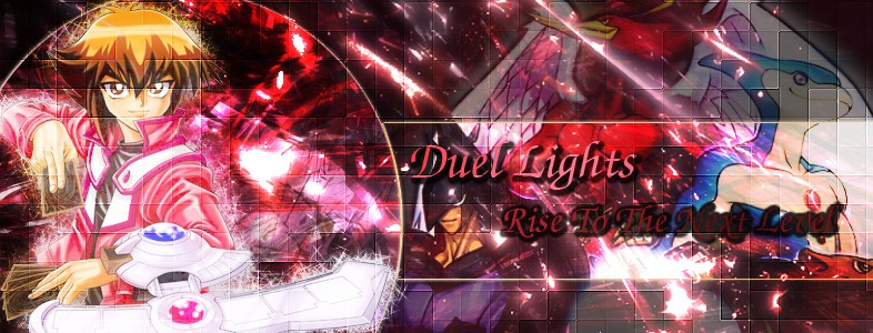 Duel Lights