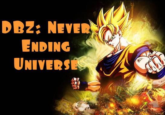 DBZ: Never Ending Universe
