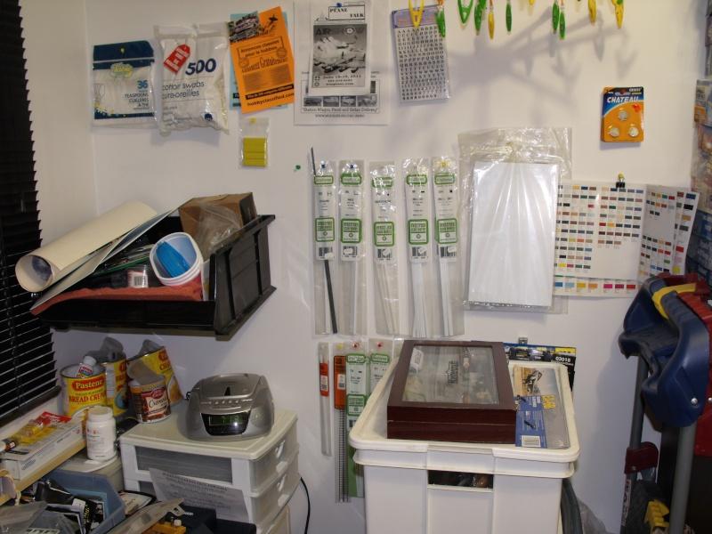 Nos atelier de travail for Meuble en gros longueuil
