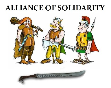 Alliance of Solidarity