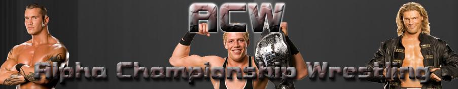 Alpha Championship Wrestling