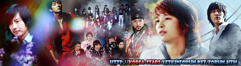 Korean Stars