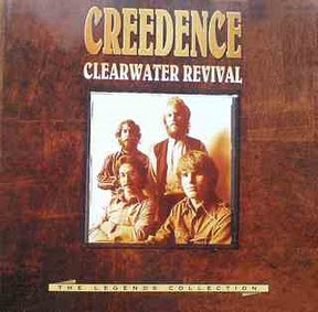 Rain ever the download clearwater seen have mp3 creedence free revival you