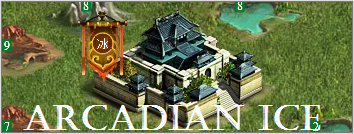 Arcadian Ice