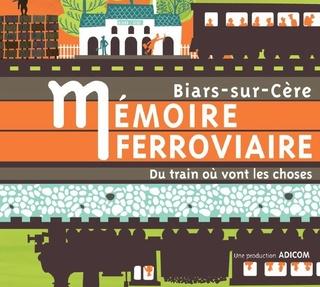 DEVOIR de MÉMOIRE FERROVIAIRE (Photos)