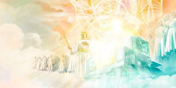 Les sphères spirituelle: un monde qui intrigue