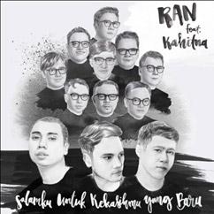 Ran feat. Kahitna - Salamku Untuk Kekasihmu Yang Baru