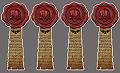 Vétéran des grandes guerres IV