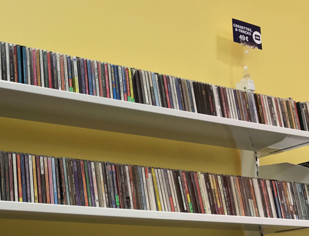 8 tracks at goodwill tapeheads tape audio and music forums