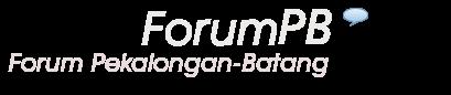 Forum Wong Pekalongan - Batang