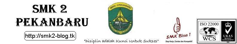 SMK 2 Pekanbaru