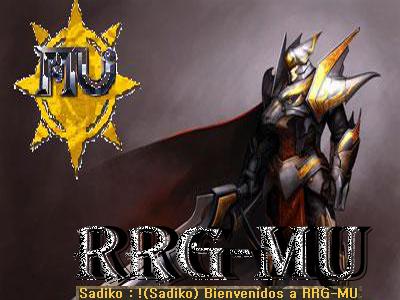 RRG-MU