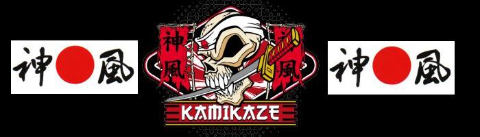 KaMiKaZe Gaming